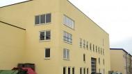 Neubau einer Montagehalle und Lagerhalle in Radeberg - HGB Hallen- und Gewerbebau Dresden GmbH